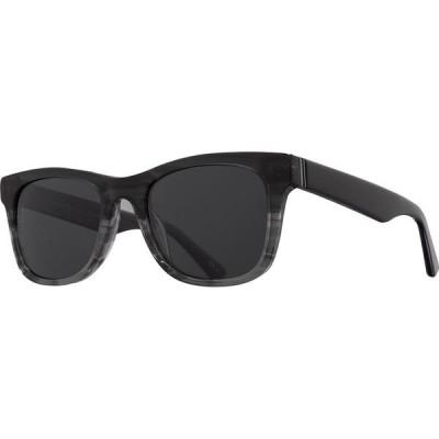 ボンジッパー メンズ サングラス・アイウェア アクセサリー Faraway Polarized Sunglasses