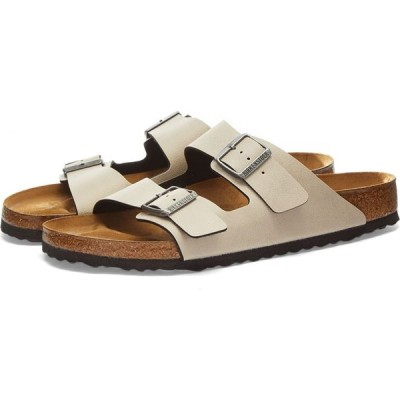 ビルケンシュトック Birkenstock メンズ サンダル シューズ・靴 arizona Stone Birko-Flor