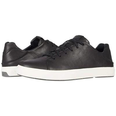 OluKai Lae'ahi Li'lli メンズ スニーカー 靴 シューズ Lava Rock/Lava Rock