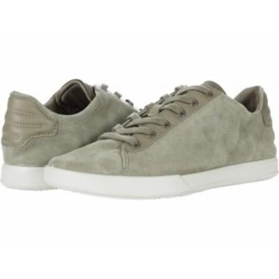 ECCO エコー メンズ 男性用 シューズ 靴 スニーカー 運動靴 Collin 2.0 All-Day Sneaker Vetiver/Vetiver/Warm Grey Calf【送料無料】