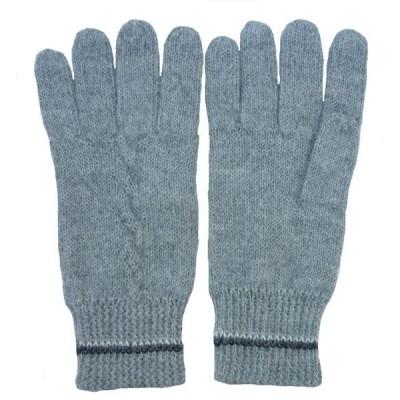 ALA-068-03 アルパカ100%手袋 縄編み柄 アルパカ柄 女性向き ソフト 暖かい 可愛い
