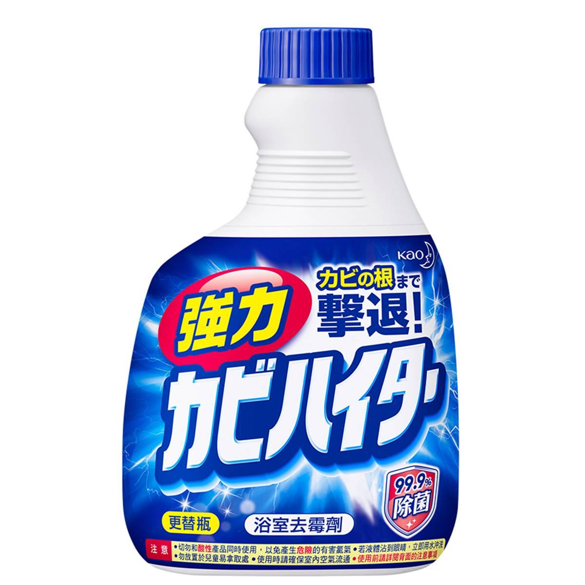 魔術靈日本原裝去霉劑更替瓶400ml