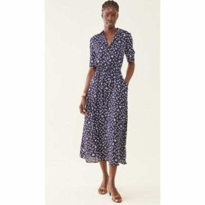 ビービーダコタ BB Dakota レディース ワンピース ワンピース・ドレス Floral Education Dress Oil Slick