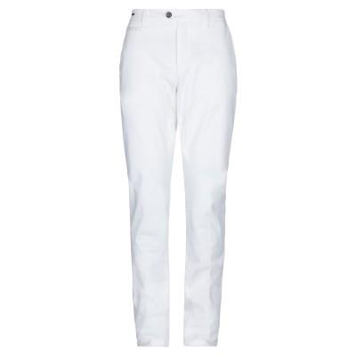 TELERIA ZED パンツ ホワイト 29 コットン 97% / ポリウレタン 3% パンツ