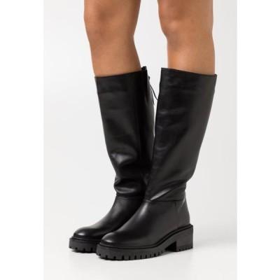 ザイン レディース ブーツ Boots - black