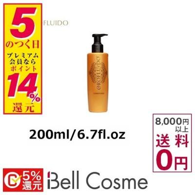オロフルイド コンディショナー  200ml/6.7fl.oz (コンディショナー)