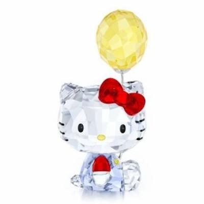 スワロフスキー Swarovski 『Hello Kitty Balloon』 5301578