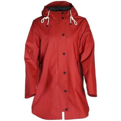 ペンドルトン レディース ジャケット&ブルゾン アウター Pendleton Newport Jacket - Women's Red