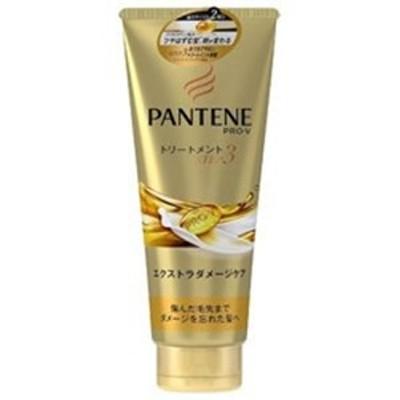 P&G 【PANTENE(パンテーン)】 PRO-V エクストラダメージケア デイリー補修トリートメント 特大サイズ 300g