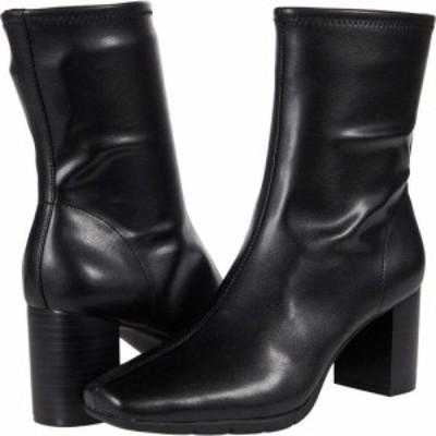エアロソールズ Aerosoles レディース ブーツ シューズ・靴 Miley Black