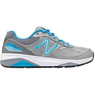 ニューバランス New Balance レディース ランニング・ウォーキング スニーカー シューズ・靴 1540v3 Running Sneaker Silver/Polaris