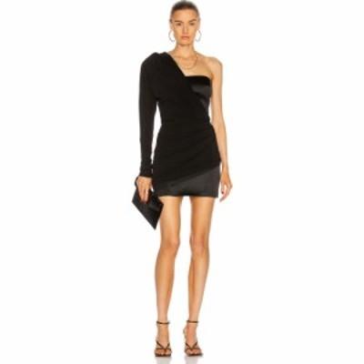 ゲージ81 GAUGE81 レディース ワンピース ワンピース・ドレス saratov short dress Black