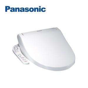 (限時免費基本安裝)Panasonic 國際牌 儲熱式免治馬桶座 DL-F610RTWS