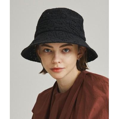 STUDIOUS WOMENS / 【La Maison de Lyllis(ラメゾンドリリス)】ボブ /2211032 WOMEN 帽子 > ハット