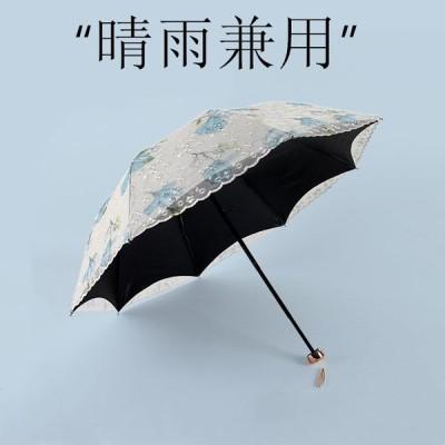 雨傘 折りたたみ傘 日傘 レディース 晴雨傘 8本骨 晴雨兼用傘 レイングッズ 手動 遮熱 軽量 雨の日 梅雨 紫外線カット uvカット 雨具 かわいい