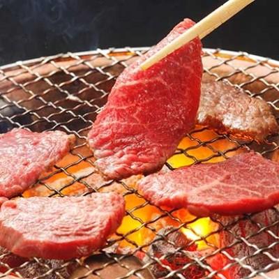 [京都・モリタ屋]国産黒毛和牛バラ・モモ焼肉 ブランド牛で贅沢焼肉