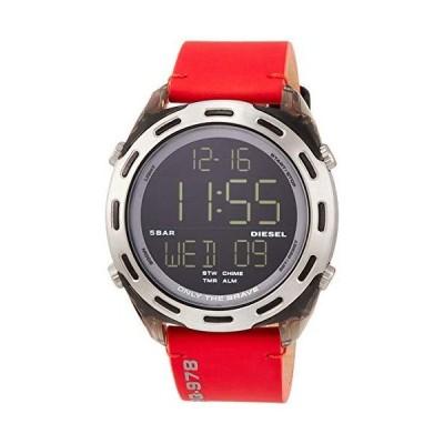 (ディーゼル) DIESEL メンズ 腕時計 TIMEFRAMES DZ1937 DZ193700QQQ UNI ホワイト 01