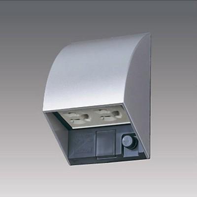 【WK4602SK】 パナソニック エクステリア アプローチスタンド/スタンド スマート防水コンセント
