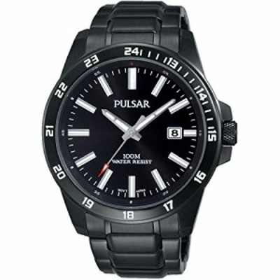 Pulsarスポーツps9461?X 1メンズ腕時計Classic & Simple(中古品)