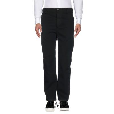 バレンシアガ BALENCIAGA パンツ ブラック 48 コットン 100% パンツ
