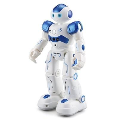 ロボット インテリジェン 人型 多機能ロボット 歩く 歌 ダンス