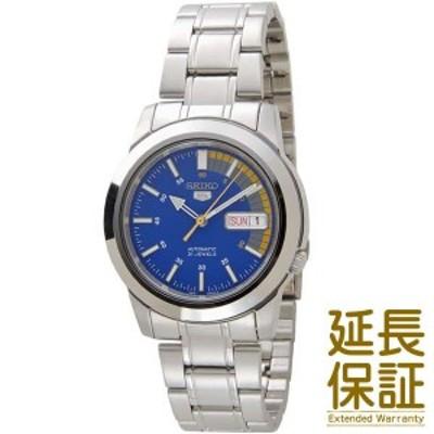 【並行輸入品】海外SEIKO 海外セイコー 腕時計 SNKK27K1 メンズ SEIKO 5 セイコー5 自動巻き