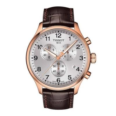 ティソット メンズ 腕時計 アクセサリー Chrono XL Classic Watch