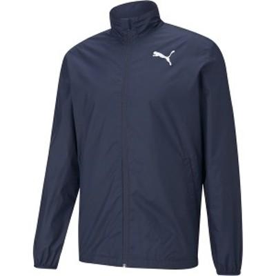 PUMA(プーマ) ACTIVE ジャケット ウィンドブレーカーシャツ 588865-06 メンズ