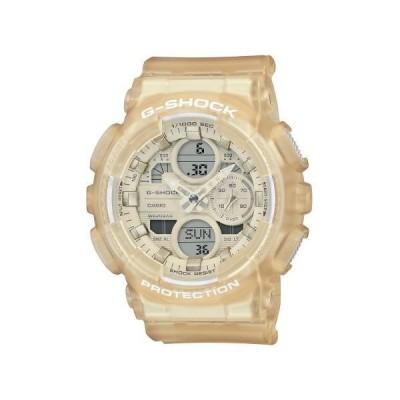 カシオ 腕時計 オフホワイト GMA-S140NC-7AJF [GMAS140NC7AJF]