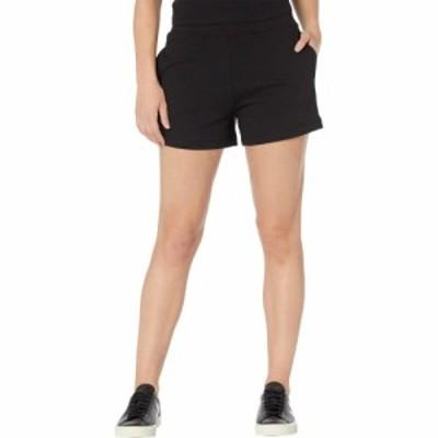 サンクチュアリ Sanctuary レディース ショートパンツ ボトムス・パンツ Essential Knit Shorts Black