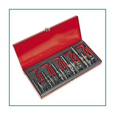 <新品>Sealey TRMK Thread Repair Master Kit<並行輸入品>