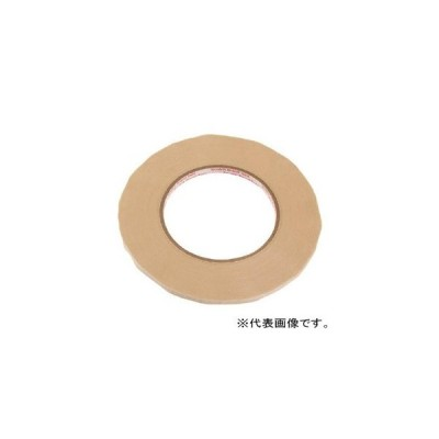 スリーエムジャパン ガラスクロス電気絶縁テープ 6mm×55m 白 696