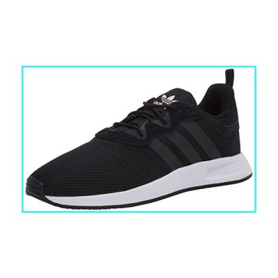 adidas Originals Men's X_PLR 2 Sneaker, core Black/core Black/FTWR White, 10.5 M US