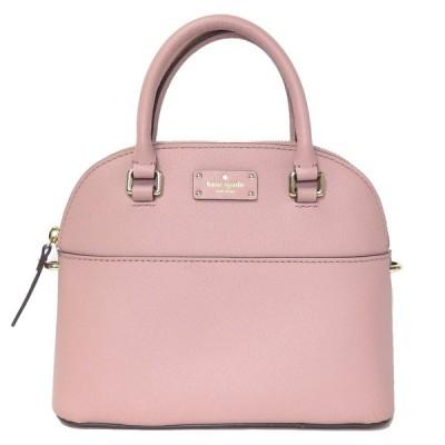 【Kate spade】ケイトスペード WKRU4928  ピンク 2WAYバッグ ハンドバッグ 斜め掛けショルダーバッグ