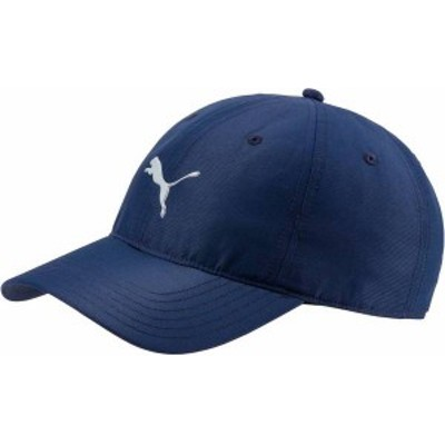 プーマ メンズ 帽子 アクセサリー PUMA Men's Pounce Golf Hat Peacoat