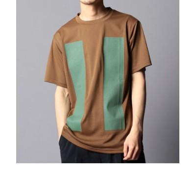 【DESCENTE ddd/デサント ディーディーディー】DHURJA67 BREAK T-SHRIT Tシャツ