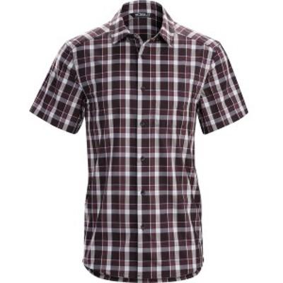 アークテリクス メンズ シャツ トップス Brohm Shirt - Men's Kingwood