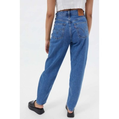 リーバイス Levi's レディース ジーンズ・デニム ボトムス・パンツ High Loose Tapered Jean - Hold My Purse Tinted Denim