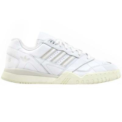 アディダス メンズ スニーカー シューズ A.R. Trainer Lace Up Sneakers