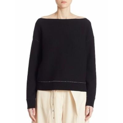 プロエンザ スクーラー レディース トップス ニット  Off-The-Shoulder Sweater