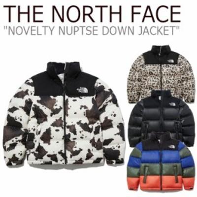 ノースフェイス ダウン THE NORTH FACE NOVELTY NUPTSE DOWN JKT ノベルティー ヌプシ ダウン ジャケット 全4色 NJ1DL50J/K/L/M ウェア