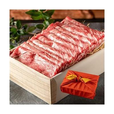 お歳暮 お年賀 肉 肉ギフト 飛騨牛 すき焼き A4A5等級 国産 和牛 もも肉 飛騨牛 すき焼き 国産 和牛 最高位獲得 柔らかな肉質 6