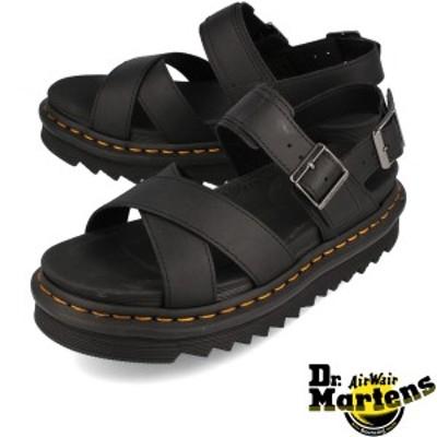 Dr.Martens VOSS II SANDAL R26799001 BLACK