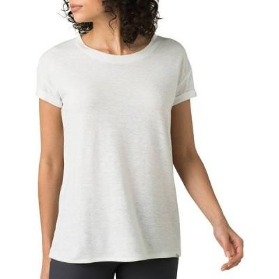 プラーナ レディース シャツ トップス prAna Women's Cozy Up T-Shirt