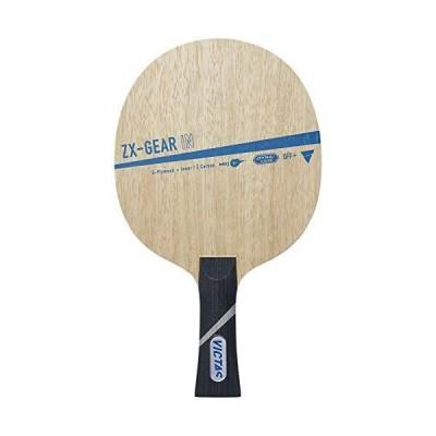 ヴィクタス(VICTAS) 卓球 ラケット ZX-GEAR IN シェークハンド 攻撃用 特殊素材入り フレア 028804