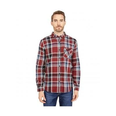 Levi's(R) リーバイス メンズ 男性用 ファッション ボタンシャツ Saluda - Port