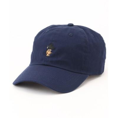FREAK'S STORE / WEB限定 The Fake News/ザフェイクニュース MOUSE IN MOUSE CAP/ベースボールキャップ MEN 帽子 > キャップ