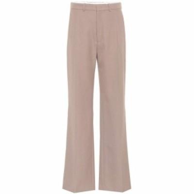 ジョゼフ Joseph レディース ボトムス・パンツ Wool-blend pants Fawn