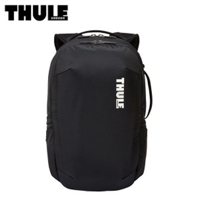 スーリー THULE リュック バッグ バックパック メンズ SUBTERRA BACKPACK ブラック 黒 3204053