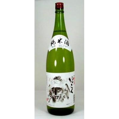 甘強酒造 いっこく 純米 1800ml